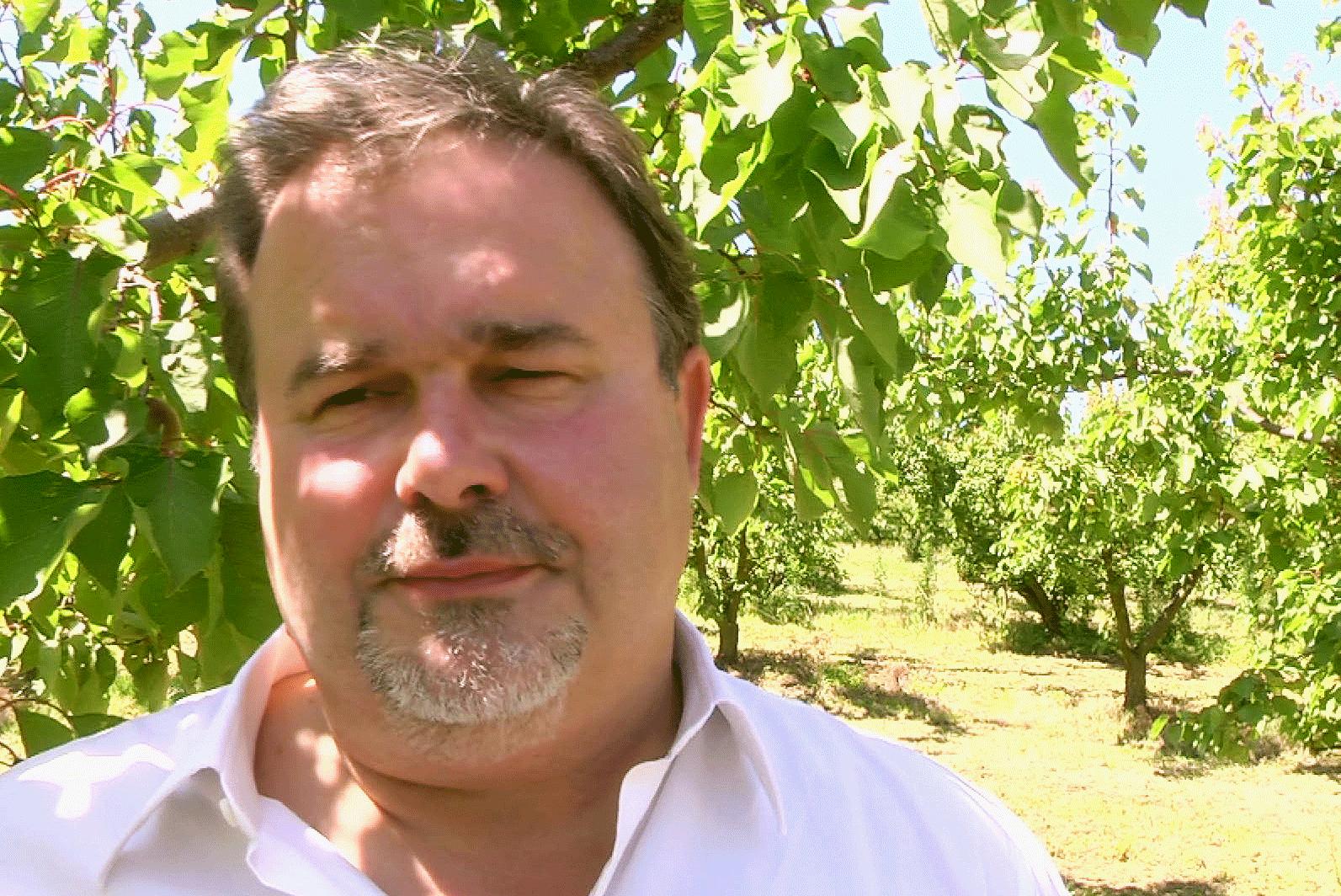vidéo Journée Casse Croûte des Chefs Interview Pierre Hermé