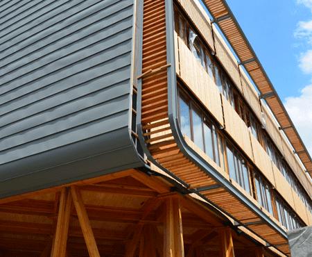 Lycée des Eaux Claires