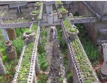Jardin Rosa Mir teaser